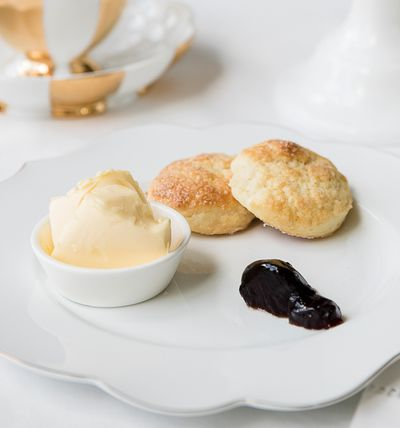 The Perfect Scones