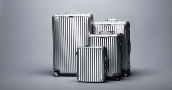 Beauty Case von RIMOWA