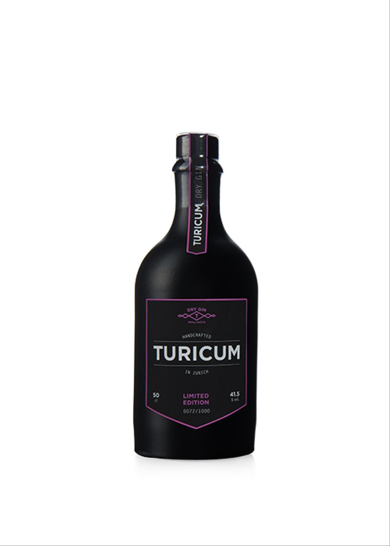 Turicum ***delicatessa Limited Edition III