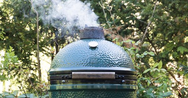 Grillbesteck von BIG GREEN EGG